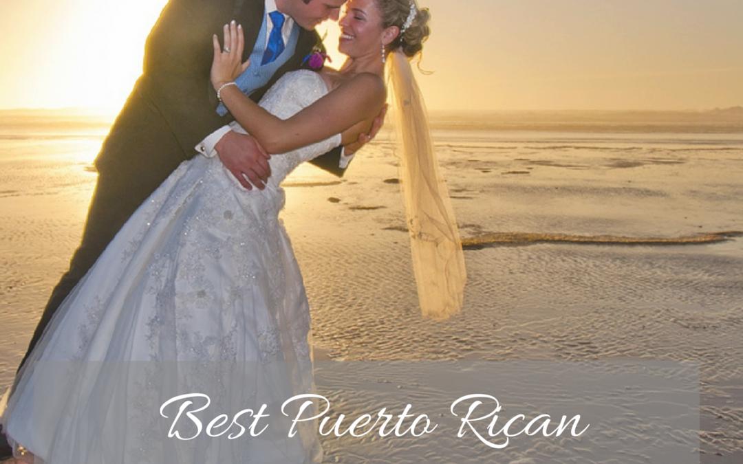 Best Puerto Rican Wedding Resorts