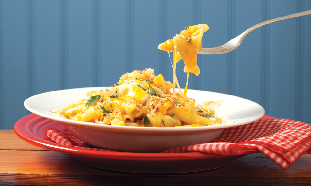 Gastronome Wednesday ~ Comfort Food Around the World