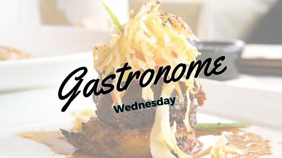 Gastronome Wednesday ~ Crostini Toscani