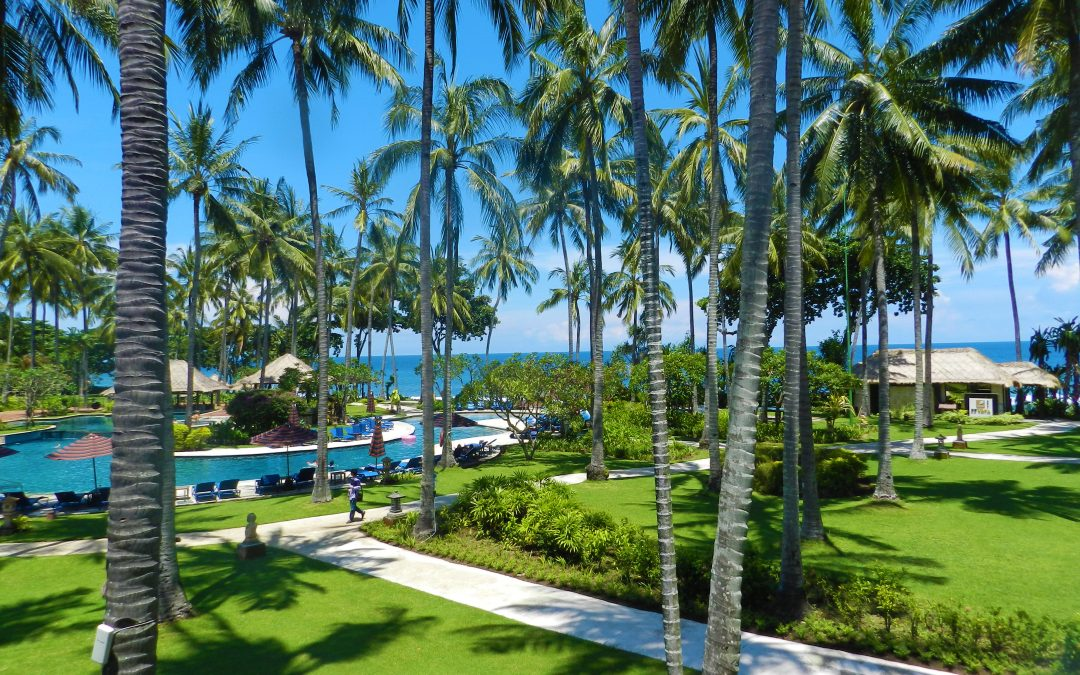 Indonesian Hospitality at its Best at Holiday Resort Lombok
