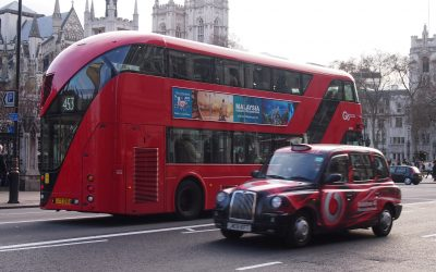 An Outline of London's World Class Public Transportation System