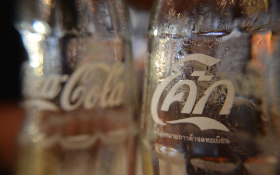 Gastronome Wednesday ~ Soda Around The World