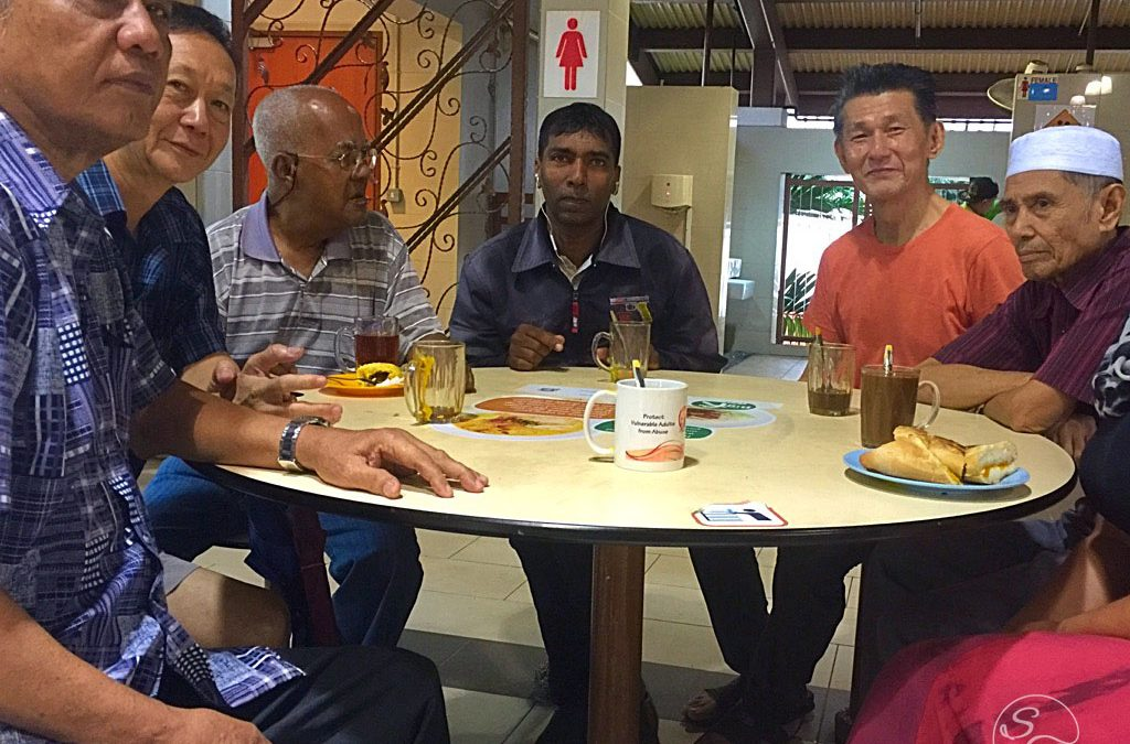 Singapore's Hawker Centers – Feel Like A Local Even If You're Not