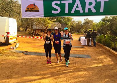 South Africa half marathon