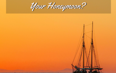 Why Not A Private Yacht For Your Honeymoon?