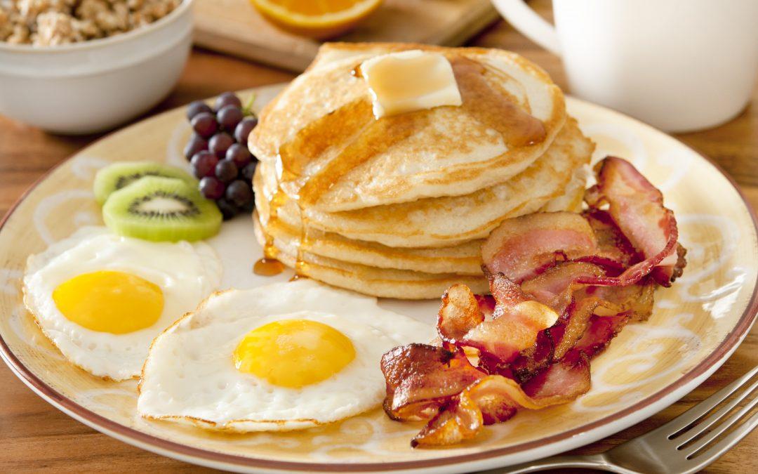 Gastronome Wednesday ~ Breakfast Around the World