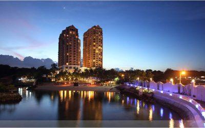 Utopia at Mövenpick Hotel Mactan Island Cebu