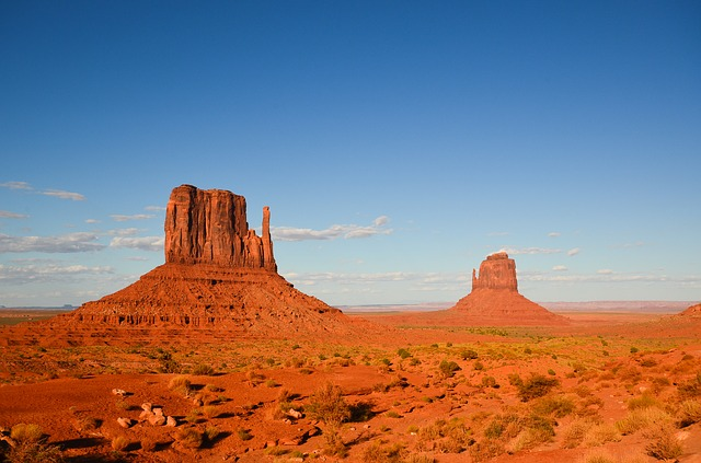 A Guide to Utah's National Parks