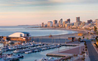Alicante, Spain – So Much More Than Beautiful Beaches
