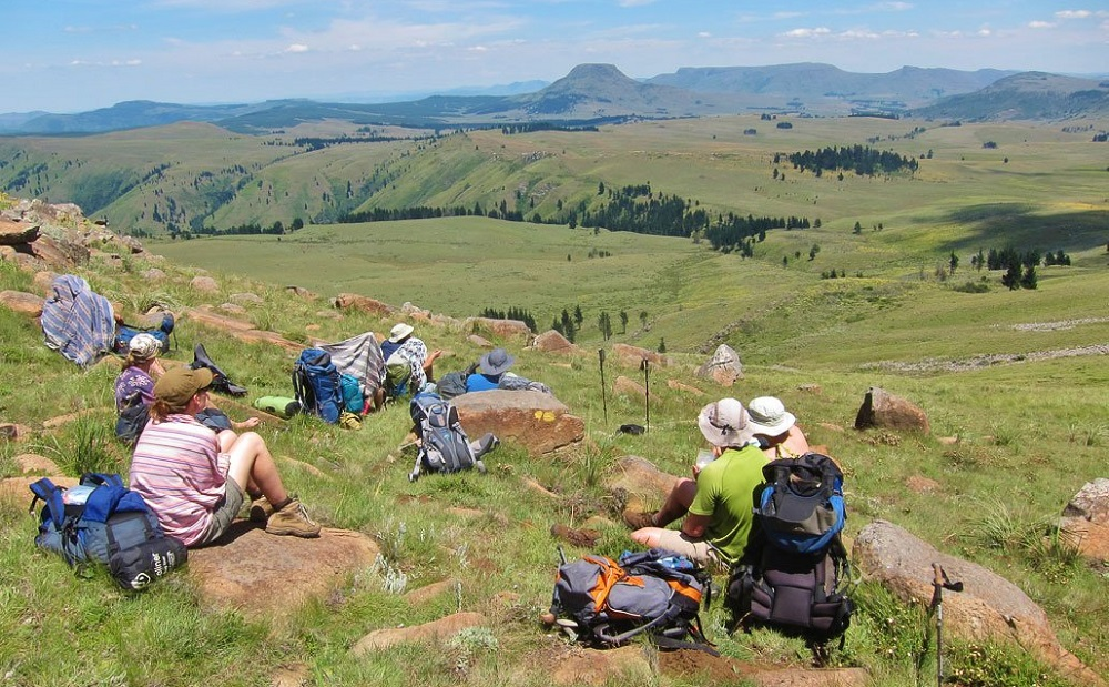 Top 10 Trails In South Africa You Definitely Should Try – Guest Post by Luna Anderson