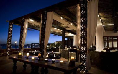 Three Delectable Restaurants in San José del Cabo, México – Guest Post by Stuart Gustafson