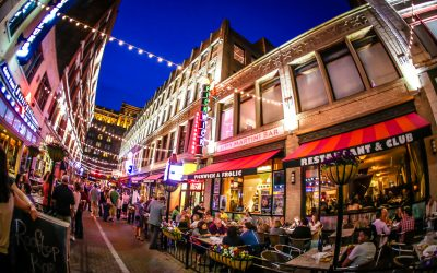 The Pickwick and Frolic – Cleveland's One Stop Shop For All Things Entertainment