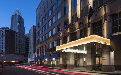 The Ritz-Carlton Cleveland – Remarkable Luxury That Felt Like Home