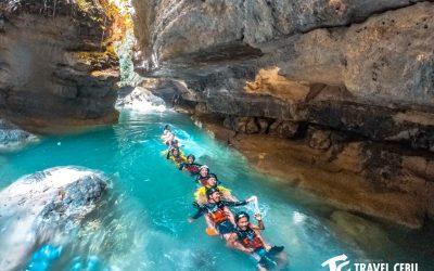 Cebu Canyoneering – The Ultimate Guide