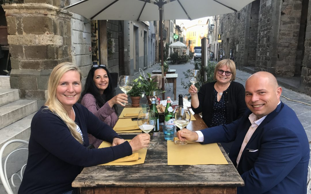 Italy Unfiltered – The Only Way to Experience Tuscany