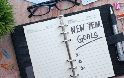 Four Goals For 2021 Worth Setting