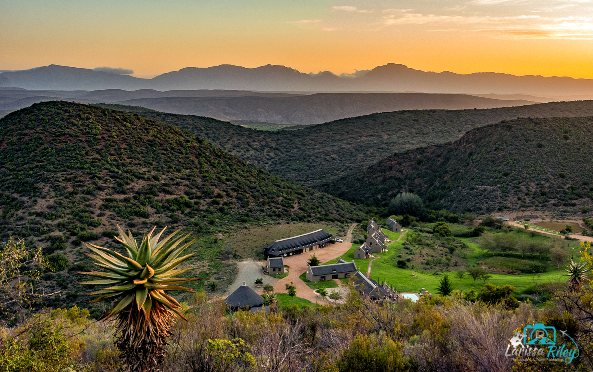 The Rooiberg Lodge - South Africa